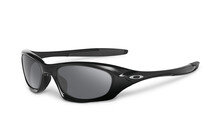 Oakley Twenty polished black/black iridium